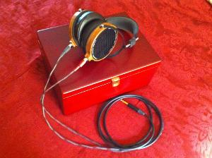 LCD-2 with box