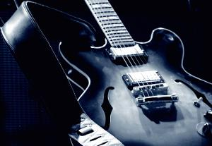 Guitar profile
