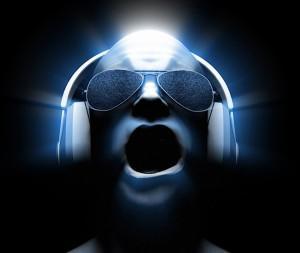 Headphone extasy