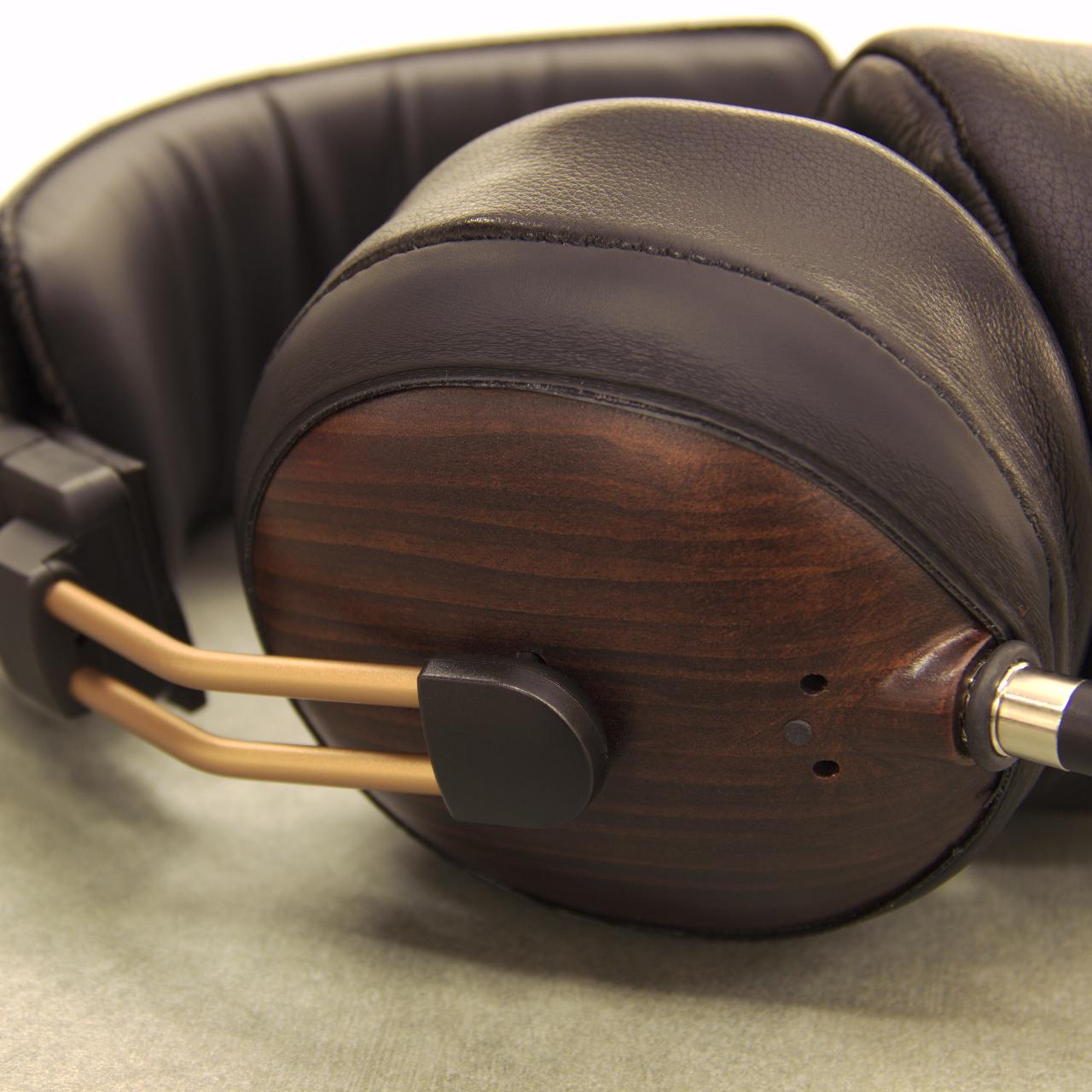 ZMF Blackwood, the most beautiful cups ever.