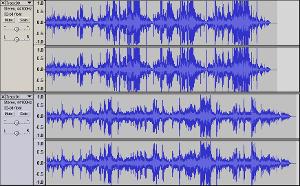 Eva Cassidy - Simply Eva, tracks #9 and #1