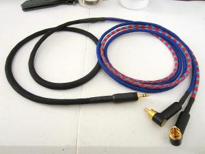 3.5mm to RCA Y cable, made to be able to be used with powered studio monitors that are as much...