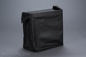 Sony MDR-Z1R in box.