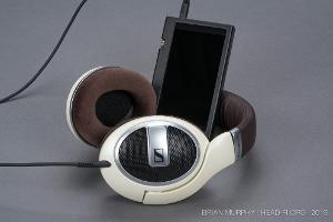 Sennheiser HD 599 w/ Onkyo DP-X1