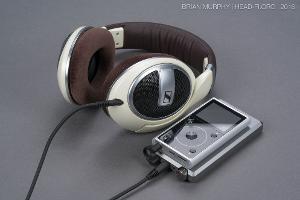 Sennheiser HD 599 w/ FiiO X1 ii (2nd Gen) and A5