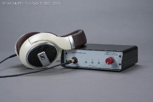 Sennheiser HD 599 w/ Rupert Neve Designs RNHP