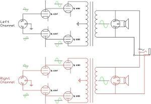 Woo's schematics