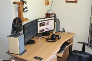 IMS HVA Desktop