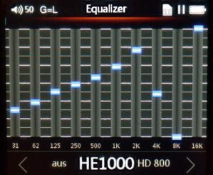 X5-II-EQ-curve for HE1000