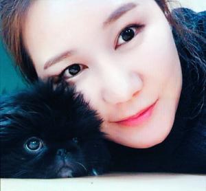 Vicky - Yun Jin