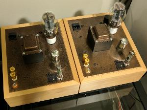 Desktop Headphone Amps (Community Gallery)