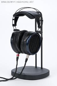 AudioQuest Perch w/ MrSpeakers Ether Flow