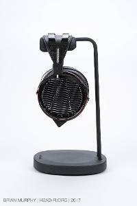 AudioQuest Perch w/ Audeze LCD-4