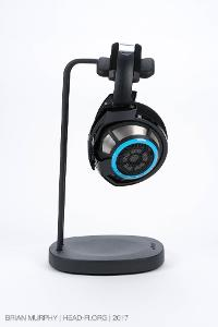 AudioQuest Perch w/ Sennheiser HD 800