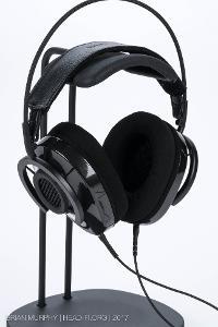 AudioQuest Perch w/ AudioQuest NightHawk Carbon