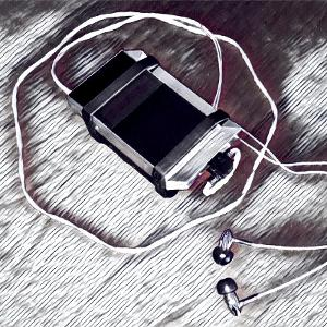 Astell&Kern AK240SS / Penon Audio Silver OTG / Chord Mojo / A&K AKR02
