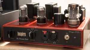 Moon Audio Dragon Inspire IHA-1