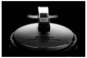 Hitachi HD-9