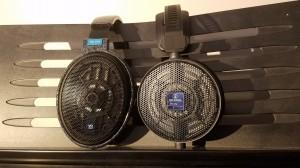 R70x | HD600 Comparison