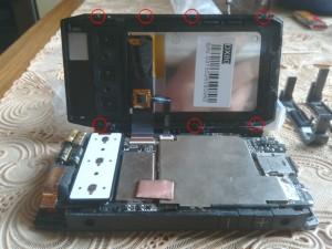 Half-opened iBasso DX80