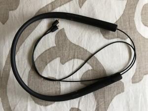 Sony MUC-M2BT1
