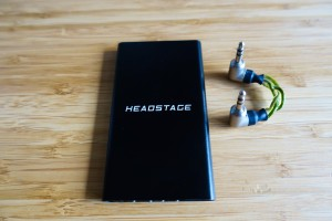 Headstage Arrow 5tx