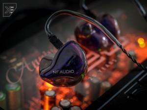 NF Audio NF6i