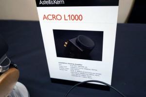 ACRO L1000 2