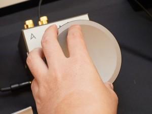 ACRO w/ Hand
