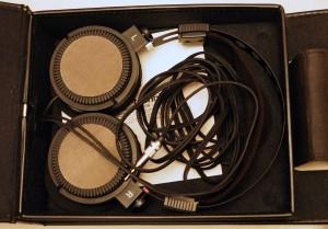 Audio Technica ATH-6D