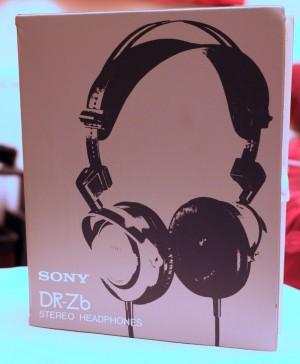 Sony DR-Z6