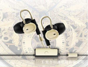 ANC(Active Noise  Cancelling) earbud&earphone