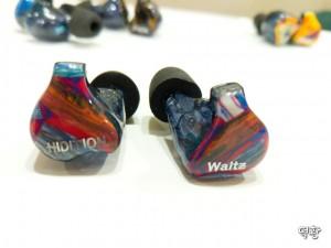 Hidition waltz shell customizing ver.