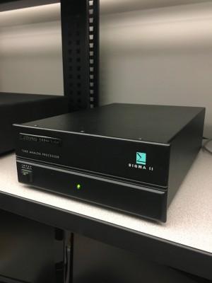 California Audio Labs Sigma II DAC