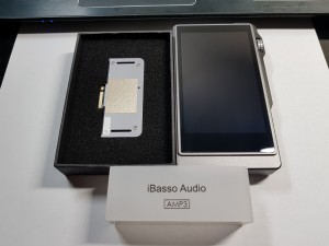 Ibasso DX200 AMP3