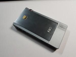 New Fiio flagship AMP / DAC Q5.  Dual AK4490 dac chips  Line In / Coaxial / Optical / Bluetooth...