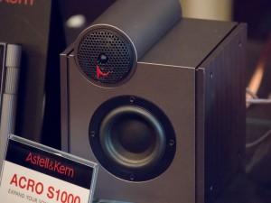 AK ACRO S1000