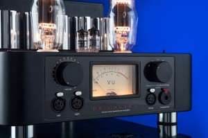 Primavera new headphone amplifier from Trafomatic Audio