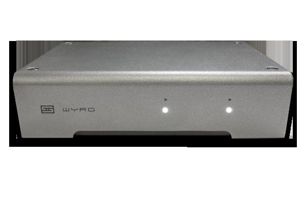 Schiit Wyrd USB Power Isolator aka USB Decrapifier