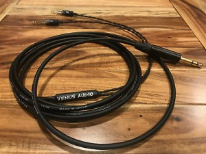 5' Custom cable