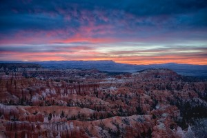 2018-05-09 Bryce Canyon National Park