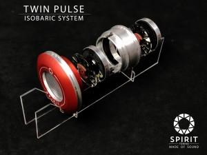 TWIN PULSE