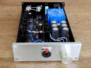 WHAMMY  - Wayne's Headphone Amplifier Must  Make Yourself