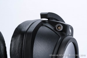 Sennheiser HD 820 (pre-production)