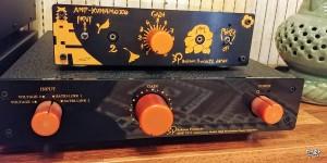 Bakoon audio lover
