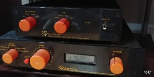 Bakoon audio gears