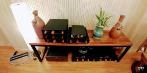 Bakoon audio amps