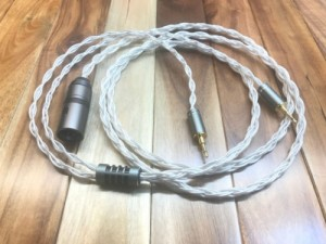 Venus Audio Cable for Elear