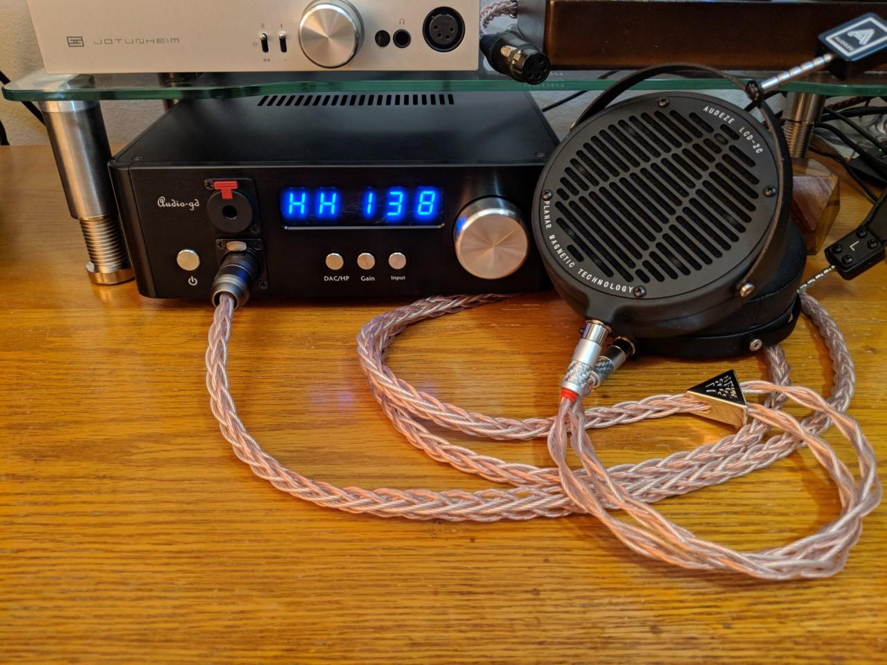 NFB-28.38 w/LCD-2C