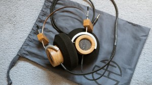 Hyland Headphones